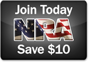 Join the NRA and save $10